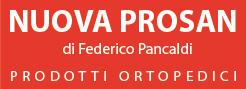 Nuova Prosan – Prodotti ortopedici su misura Bologna Logo